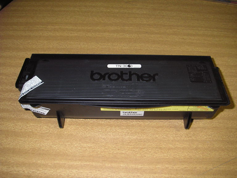 Brother TN-3030 Toner -Printers: HL5140/5150D/5170DN/MFC82